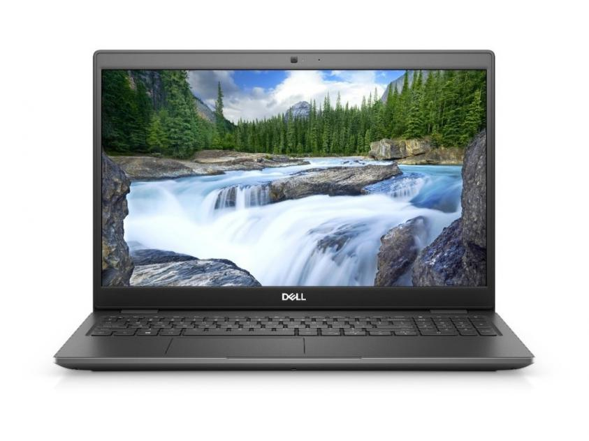 Laptop Dell Latitude 3510 15.6-inch i5-10210U/8GB/512GBSSD/W10P/3Y/Black