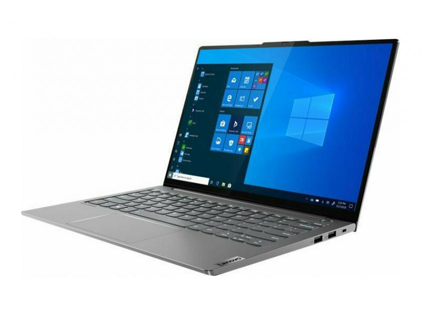 Laptop Lenovo ThinkBook 13s G2 ITL 13.3-inch i5-1135G7/8GB/256GBSSD/W10P/3Y (20V90003GM)