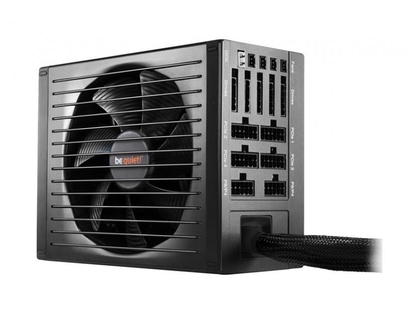 PSU Be Quiet DARK Power PRO 11 550W (BN250)