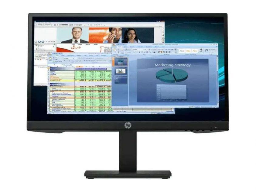 Monitor HP P22 G4 21.5-inch (1A7E4AA)