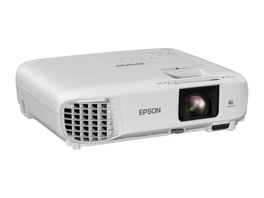 Projector Epson EB-FH06 (V11H974040)
