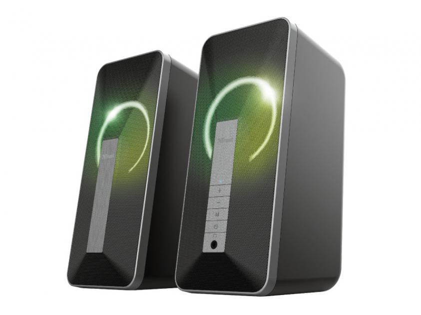 Gaming Speakers Trust Arva 2.0 (23820)