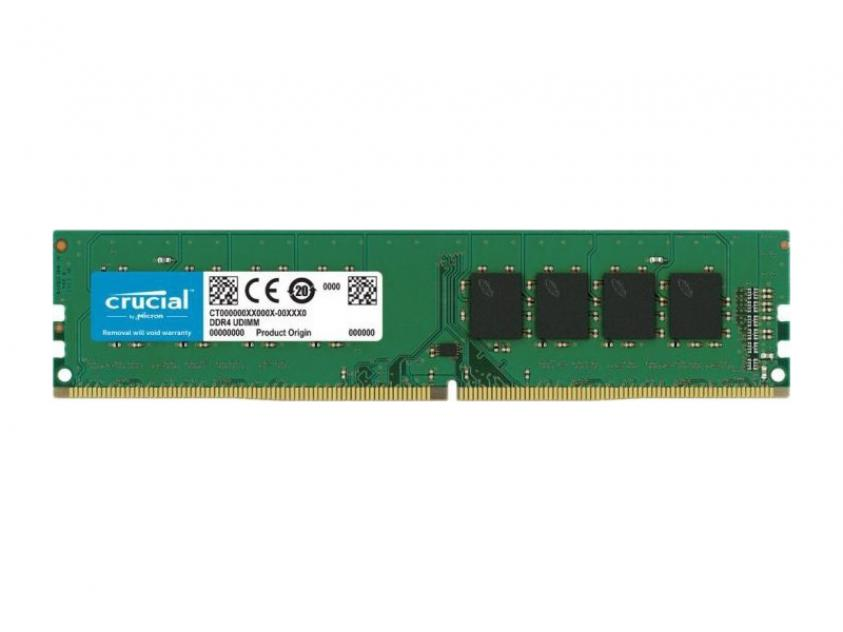RAM Crucial CT16G4DFRA32A 16GB DDR4 3200MHz CL22 (CT16G4DFRA32A)