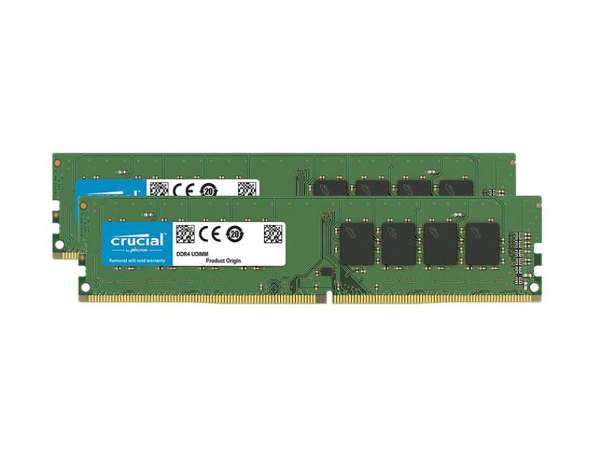 RAM Crucial CT2K8G4DFS832A 16GB DDR4 3200MHz CL22 Kit (CT2K8G4DFS832A)
