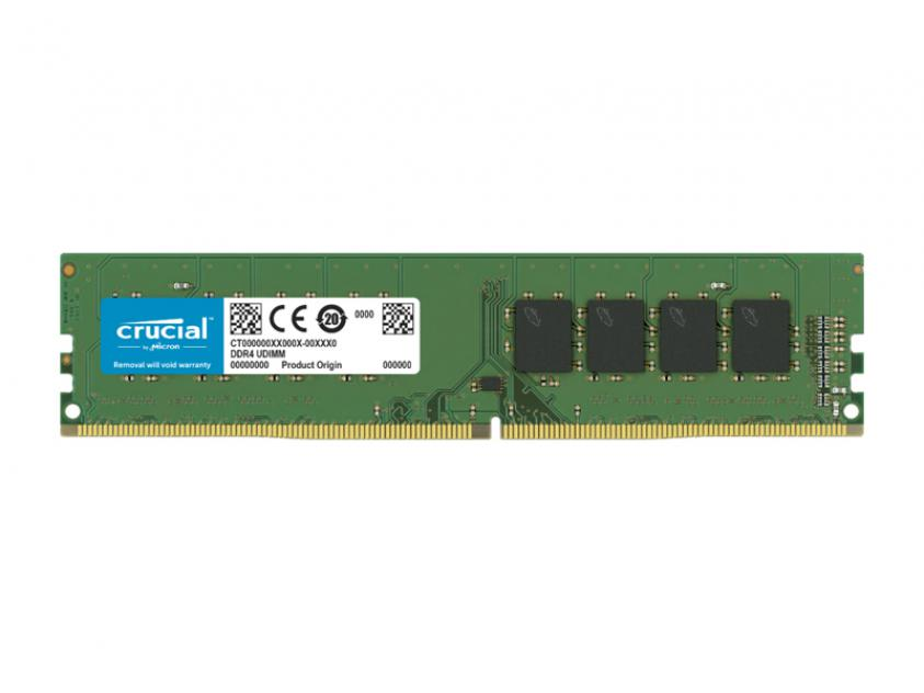RAM Crucial CT8G4DFRA266 8GB DDR4 2666MHz CL19 (CT8G4DFRA266)