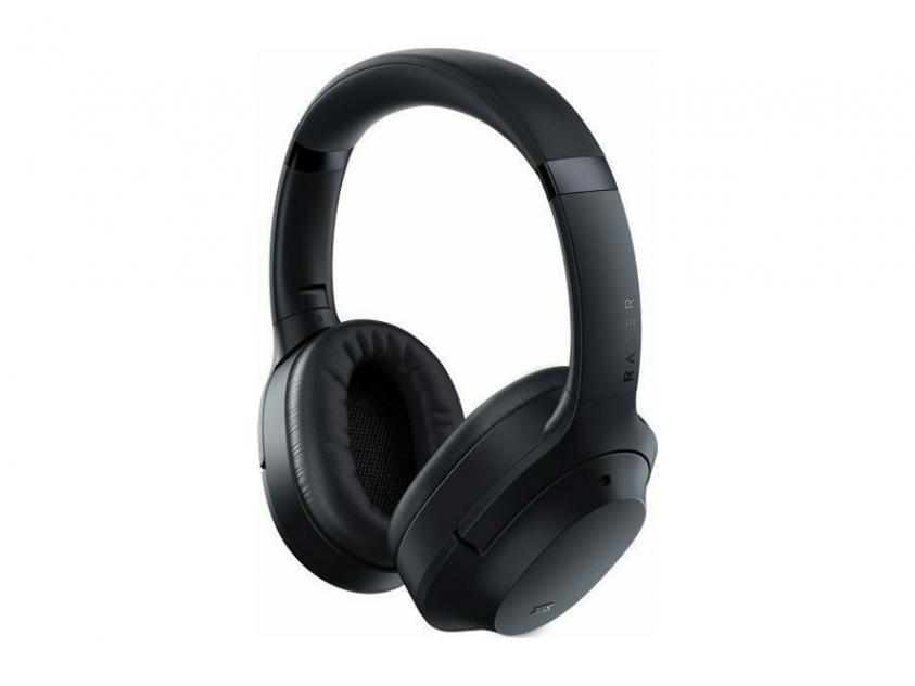 Headset Razer Opus Bluetooth THX Black (RZ04-03430100-R3M1)