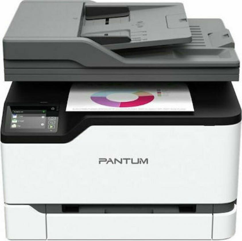 MFP Pantum Laser CM2200FDW Color (CM2200FDW)