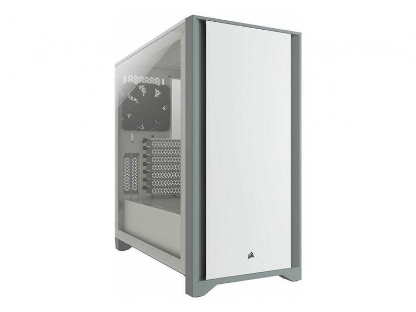 Case Corsair 4000D White (CC-9011199-WW)
