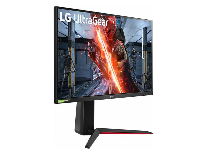 Gaming Monitor LG 27GN850-B 27-inch (27GN850-B)