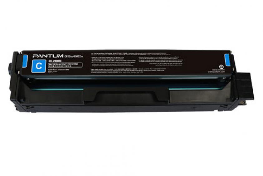 Toner Pantum Cyan 3.500gs (CTL-2000HC)