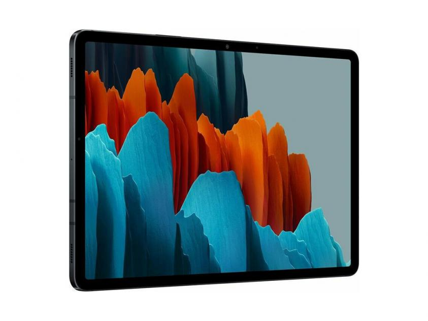 Tablet Samsung Galaxy Tab S7 T875 11-inch 128GB 4G Black (SM-T875NZKAEUE)