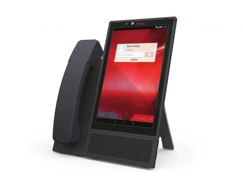 IP Phone Avaya K175 (700513905)