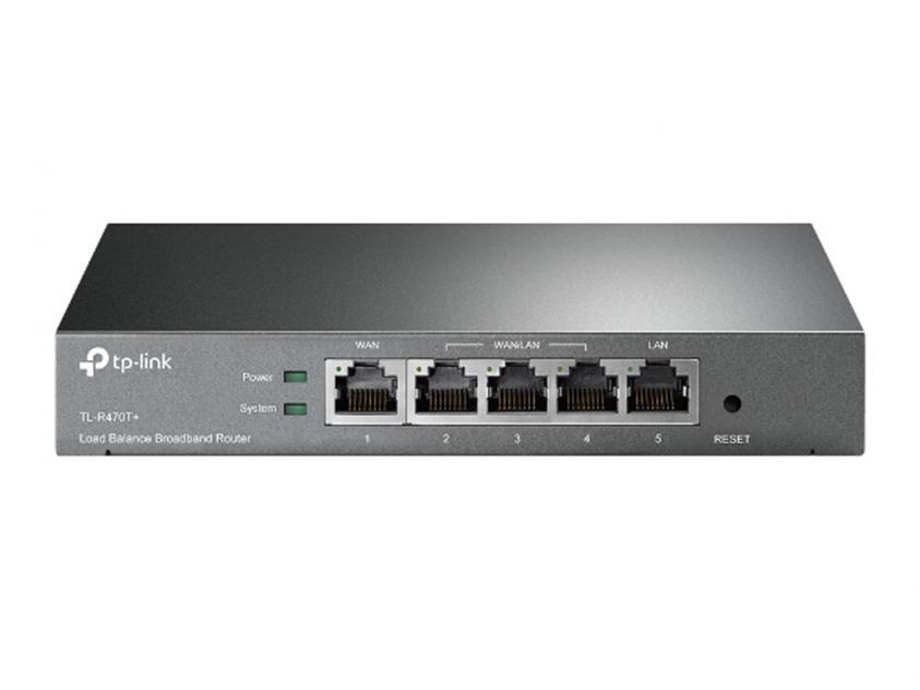 Router TP-Link R470T+ v3 (TL-R470T+)