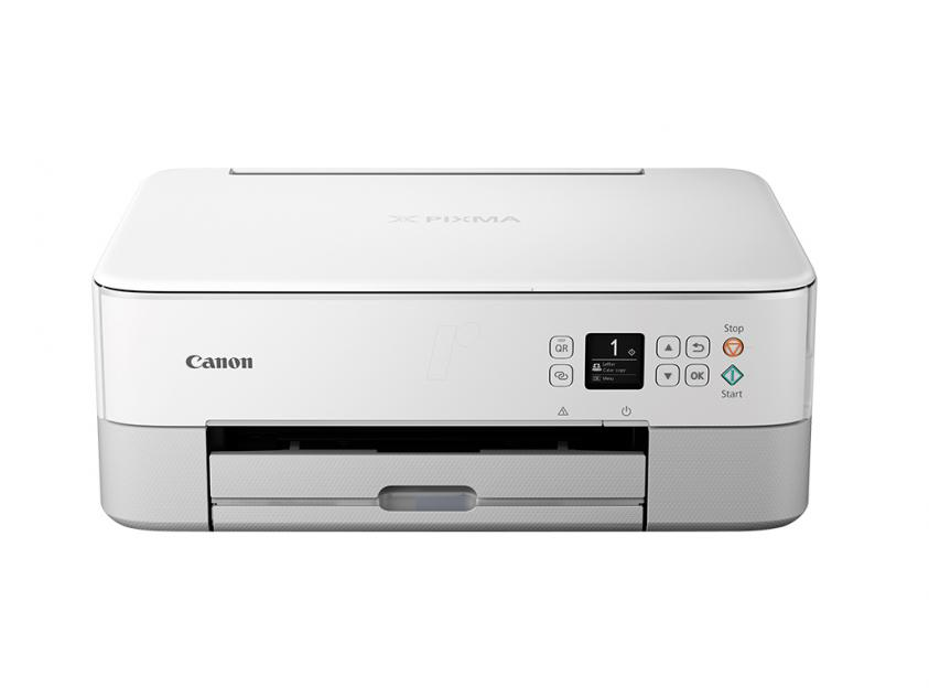 MFP Canon Pixma TS5351 White (3773C026AA)