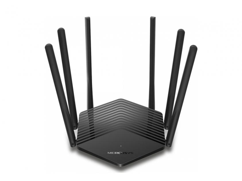 Router Mercusys MR50G AC1900 (MR50G)