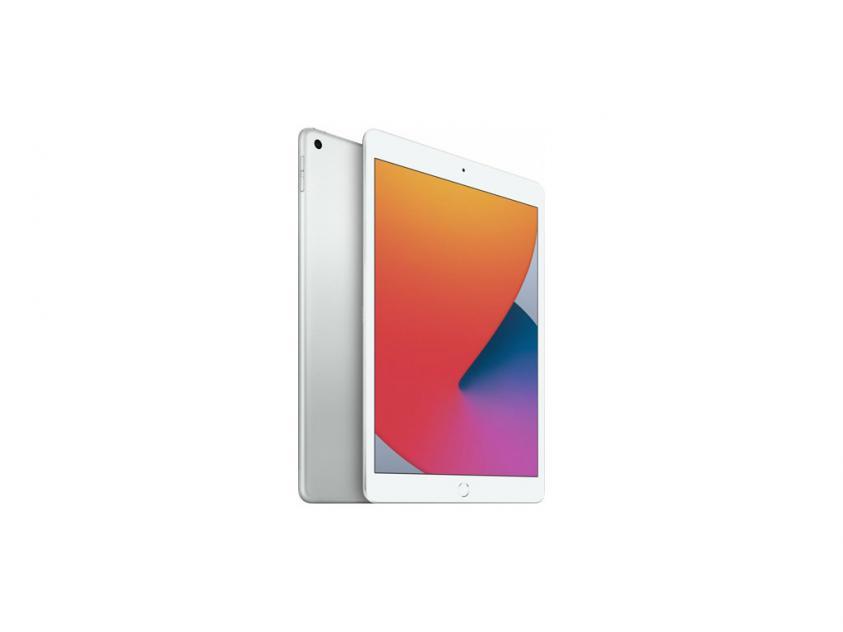 Apple iPad 2020 Wi-Fi + Cellular 10.2-inch 32GB Silver (MYMJ2RK/A)