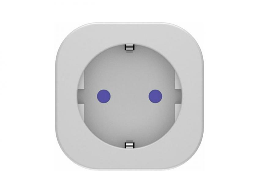 Smart Plug Perenio Power Link White (PEHPL01)