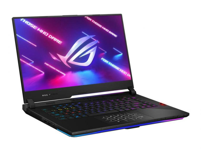 Gaming Laptop Asus ROG Strix SCAR 15 G533QS-HF083T 15.6-inch R7-5800H/16GB/1TBSSD/GeForce RTX 3080 /W10H/ (90NR0551-M01910)