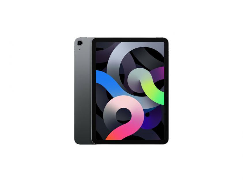 Apple iPadAir 2020 Wi-Fi 10.9-inch 256GB - Space Grey (MYFT2RK/A)
