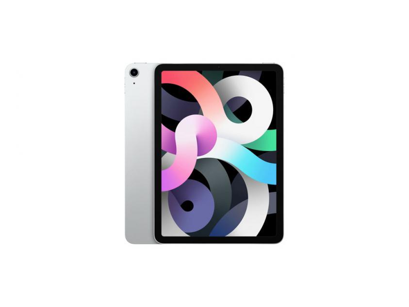 Apple iPadAir 2020 Wi-Fi 10.9-inch 256GB - Silver (MYFW2RK/A)