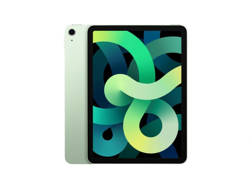 Apple iPadAir 2020 Wi-Fi + Cellular 10.9-inch 256GB - Green (MYH72RK/A)