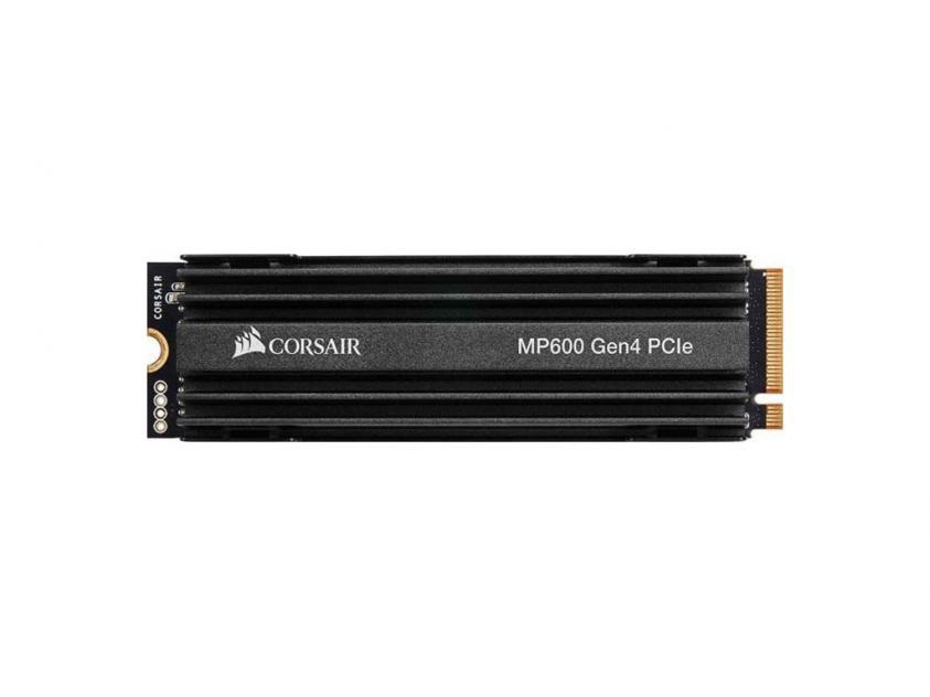 Internal SSD Corsair Force MP600 500GB M.2 (CSSD-F500GBMP600)