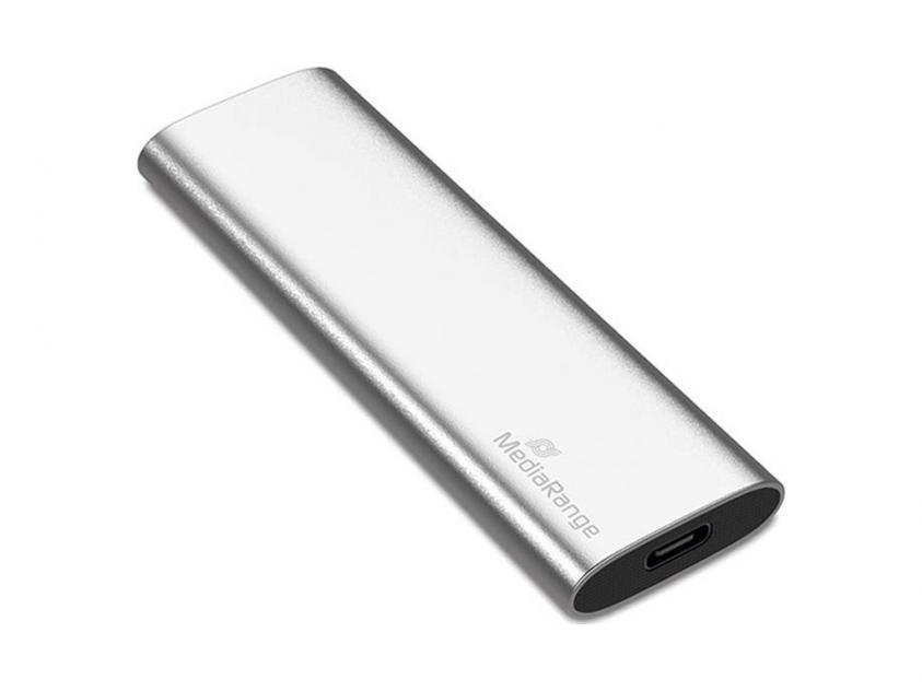 External SSD MediaRange MR1101 240GB (MR1101)