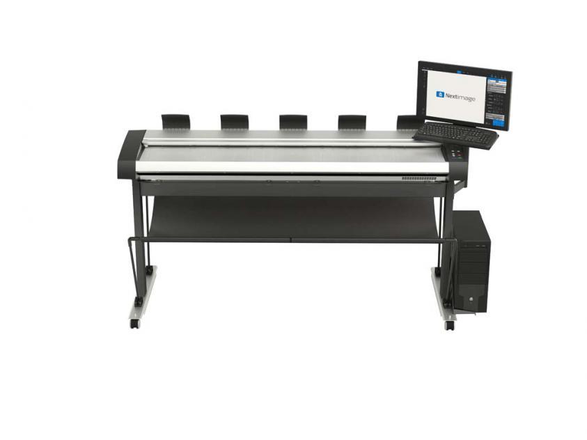 Scanner Contex HD Ultra X 6090 ScanStation Pro (6700G003003-6700G504-2200H016B30)