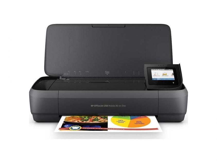 Printer HP OfficeJet 200 Mobile (CZ993A)