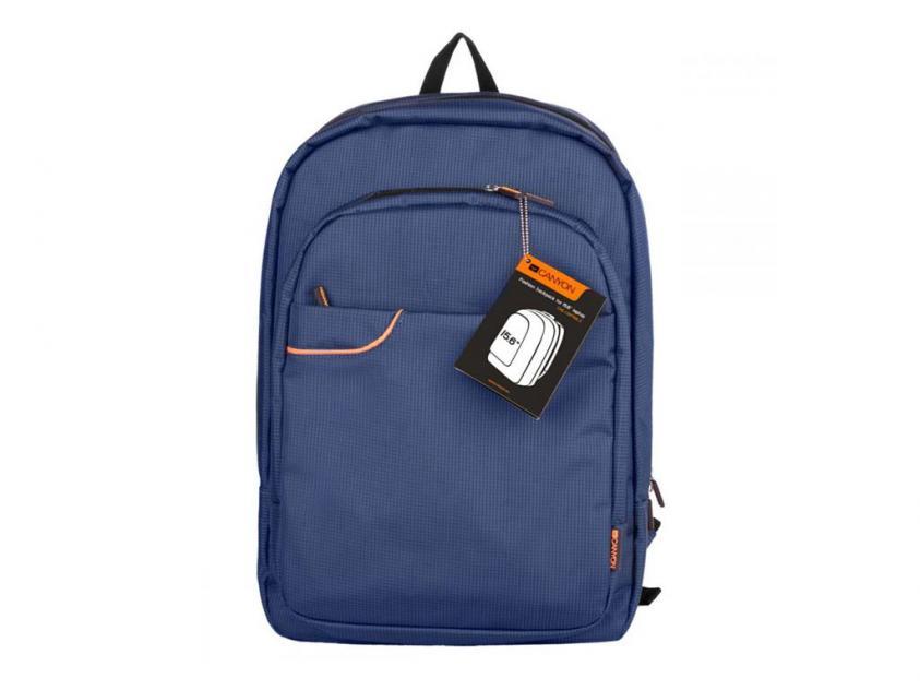 Laptop Case Canyon 15.6-inch Fashion backpack (CNE-CBP5BL3)
