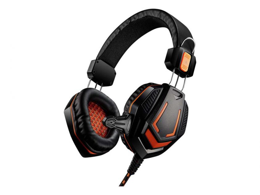 Gaming Headset Canyon Fobos (CND-SGHS3A)