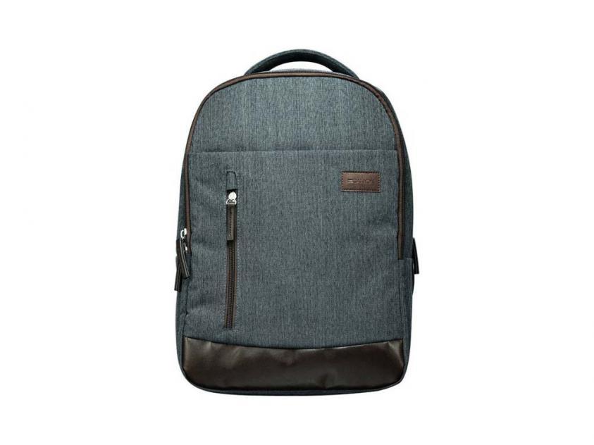 Laptop Case Canyon 15.6-inch Classic Backpack (CNE-CBP5DG6)