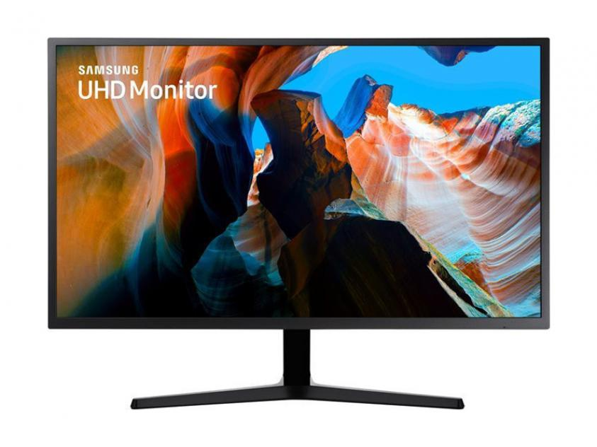Monitor Samsung UJ590 32-inch (LU32J590UQRXEN)