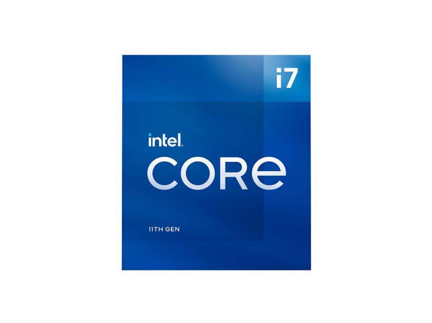 Processor Intel Core i7-11700KF 3.60GHz (BX8070811700KF)