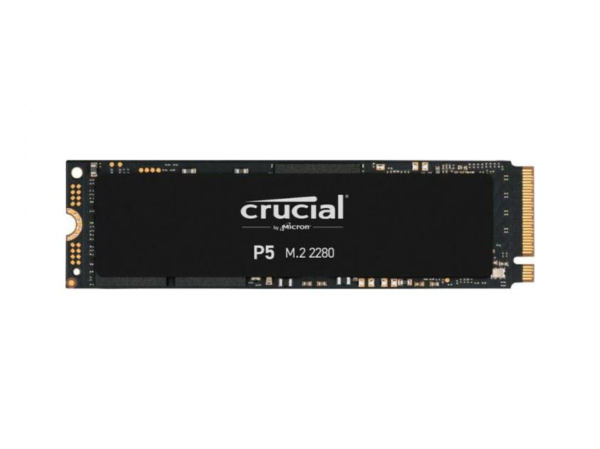 Internal SSD Crucial P5 2TB M.2 (CT2000P5SSD8)