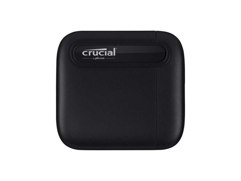 External SSD Crucial X6 2TB (CT2000X6SSD9)