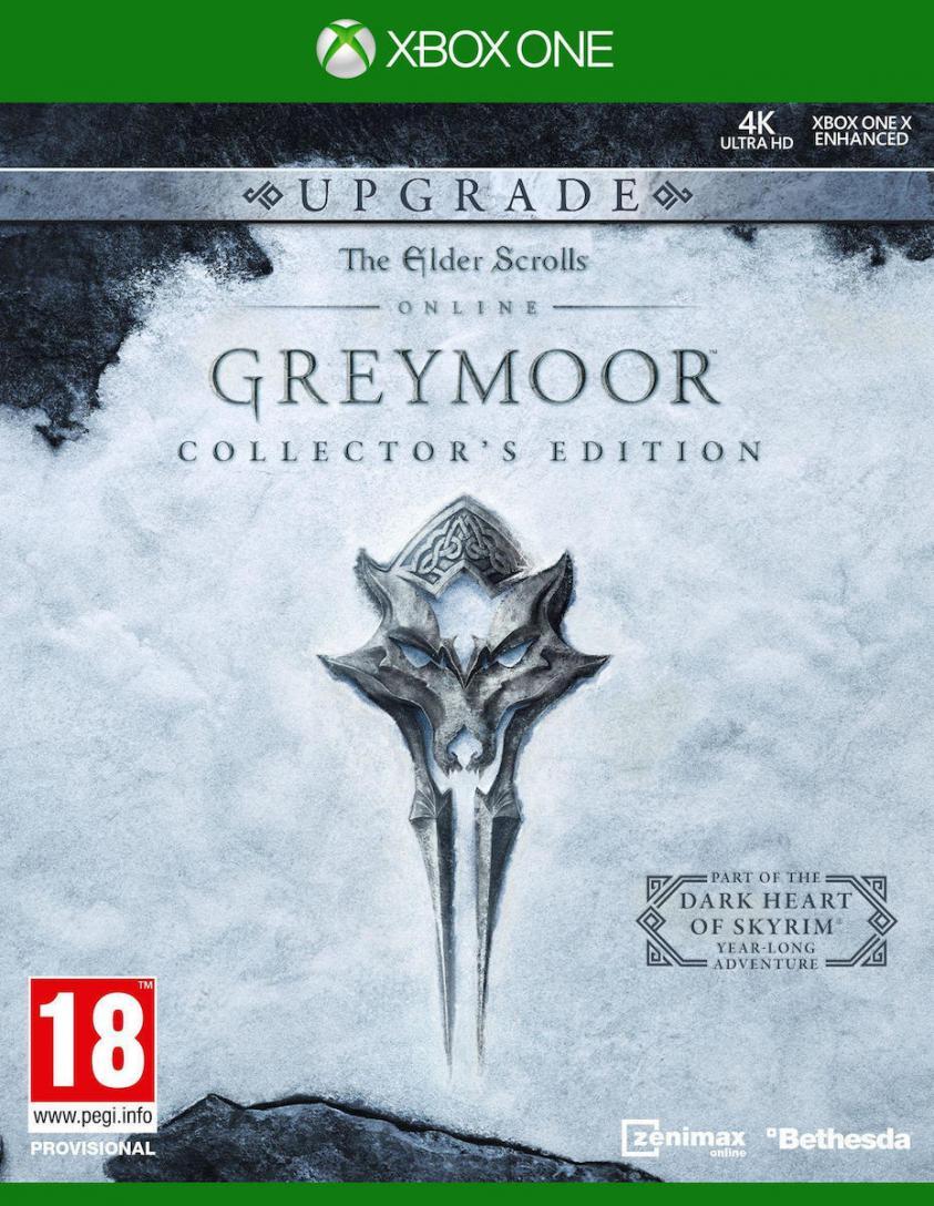 The Elder Scrolls Online: Greymoor (XBOX ONE)
