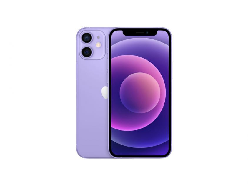 Apple iPhone 12 mini 128GB Purple (MJQG3GH/A)