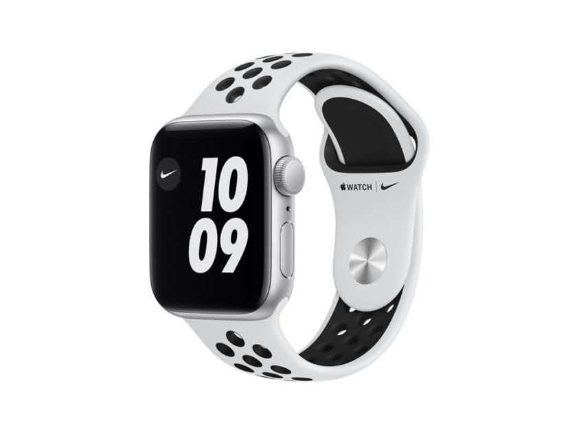 Apple Watch SE Nike 44mm Silver (MYYH2GK/A)