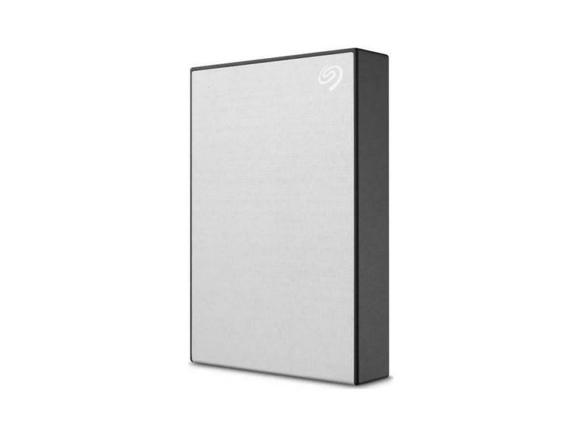 External HDD Seagate OneTouch Silver 2TB USB 3.0 (STKB2000401)