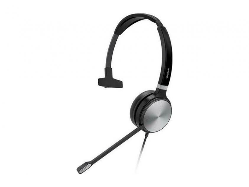 Yealink USB Headset UH36 Mono (UH36 MONO)