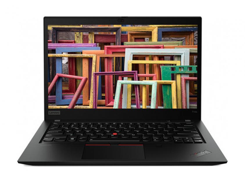 Laptop Lenovo ThinkPad T14s Gen2 14-inch i5-1135G7/8GB/512GB/W10P/3Y (20WM0036GM)