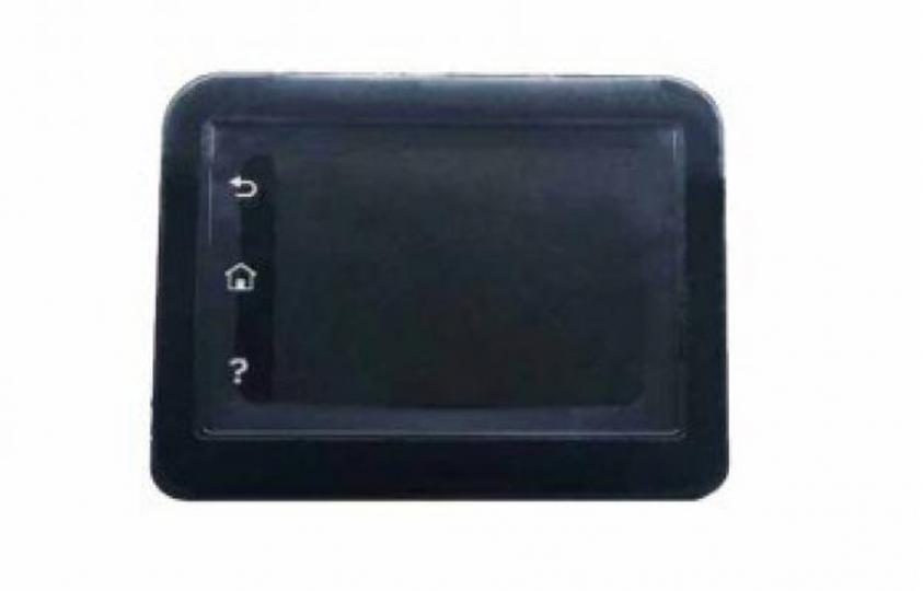 HP Assembly-Control Panel Base ATC (B5L25-60111)