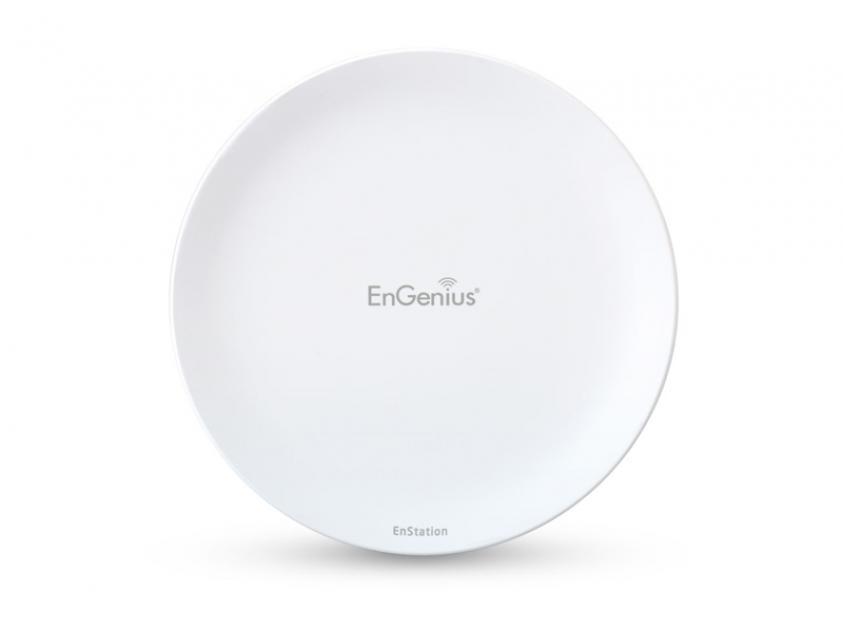EnGenius EnStation5-AC Outdoor Wireless Bridge (Enstation5-AC(EnJet))