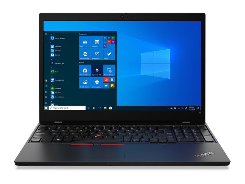 Laptop Lenovo ThinkPad L15 Gen1 15.6-inch R5-4500U/8GB/256GB/W10P/3Y (20U70003GM)
