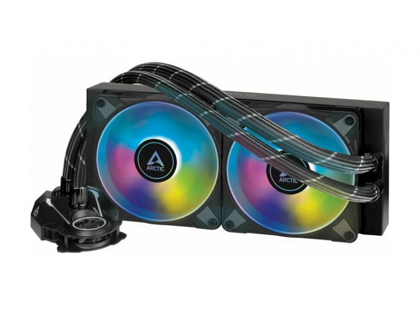 Liquid CPU Cooler Arctic Liquid Freezer II 240 A-RGB (ACFRE00093A)