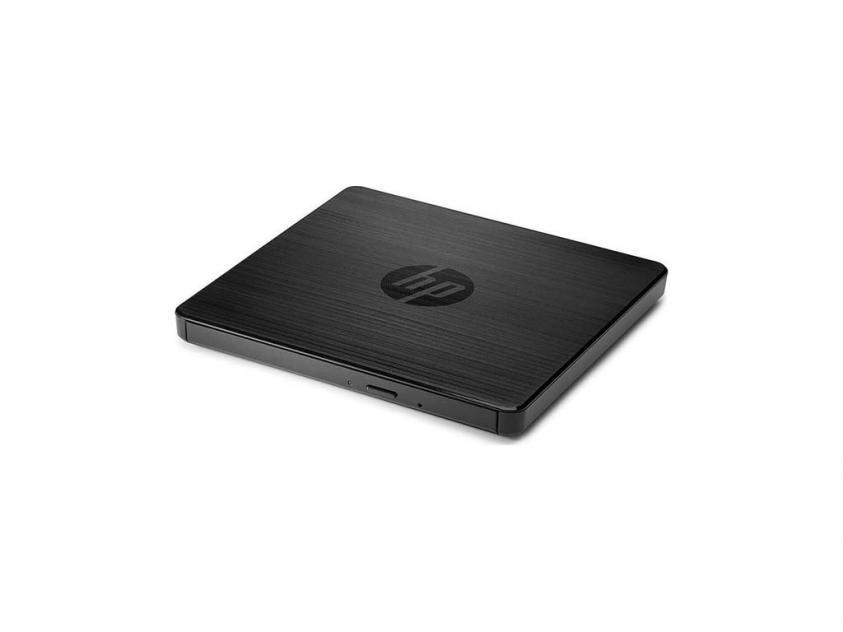 External Drive HP USB DVDRW (F6V97AA)