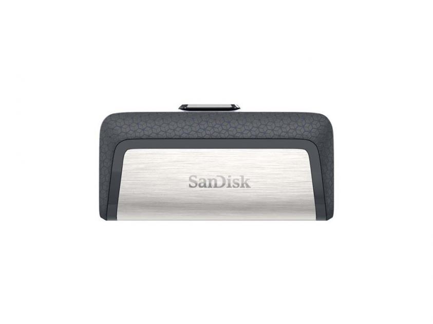 USB Flash Drive SanDisk Ultra Dual Drive USB 3.1 256GB (SDDDC2-256G-G46)