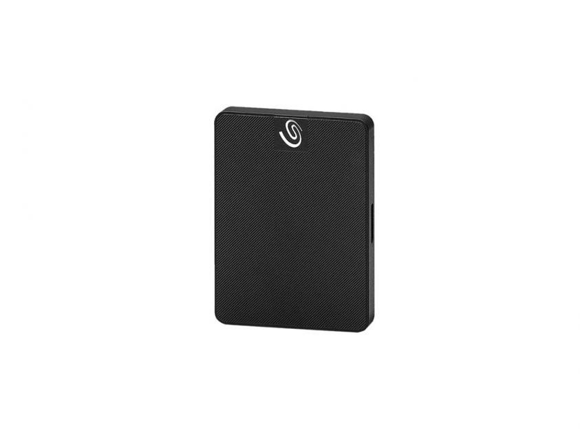 External SSD Seagate Expansion 1TB Black (STJD1000400)