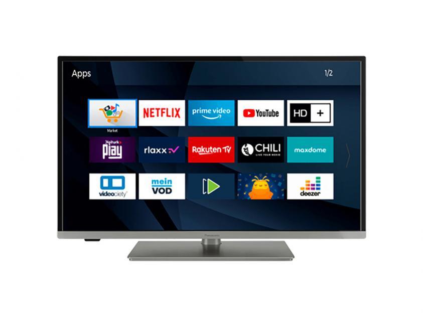 TV Panasonic 32-inch HD Smart TX-32JS350E (5025232916818)